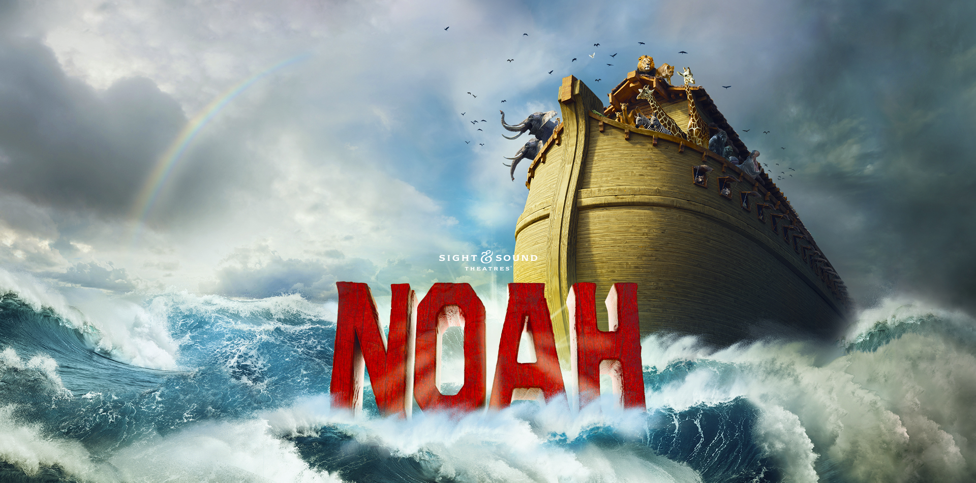 "MOVIE NIGHT - Featuring ""Noah, The Musical"""