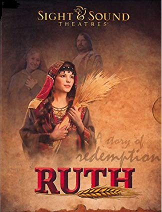"""Movie Night at WAG Church- Featuring """"Ruth the Musical"""" (Click for more info)"""