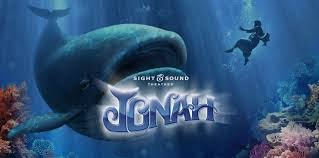 """Movie Night - Sight and Sound Presentation of """"Jonah - The Musical""""  (FREE) @ Williamstown Assembly of God"""